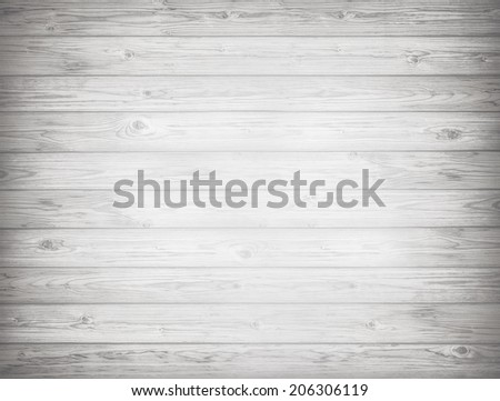 Abstract illustration background of old natural wooden dark empty room with messy and grungy oak tree floor texture inside vintage, retro blank cold rural interior with wood, shadows, dingy, dim light - stock photo