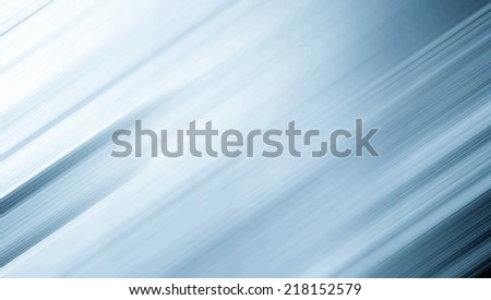 Abstract illustration background texture with vibrant light blue and gray color of successful business spacious concept, perspective and futuristic tranquility artistic in motion blur shift tilt lines - stock photo