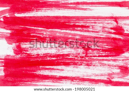 Abstract ink background  - stock photo
