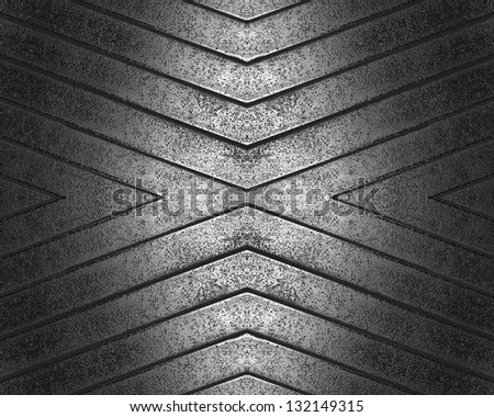 Abstract iron background - stock photo