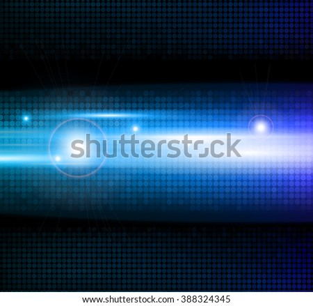 Abstract light background. Shiny light. Nightclub background