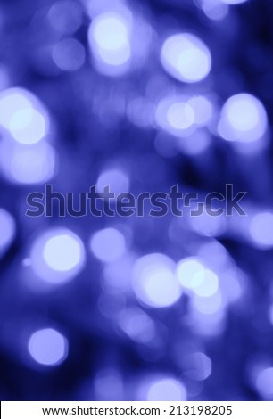 abstract light blur pattern bokeh background
