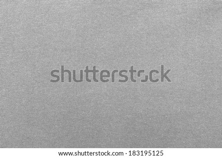 abstract light-gray texture of a textile material for a background - stock photo