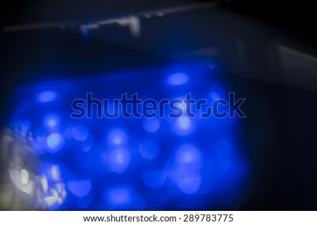 Abstract Light Shine Background