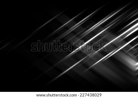 Abstract lines. Abstract digital geometrical background green beautiful lines. - stock photo