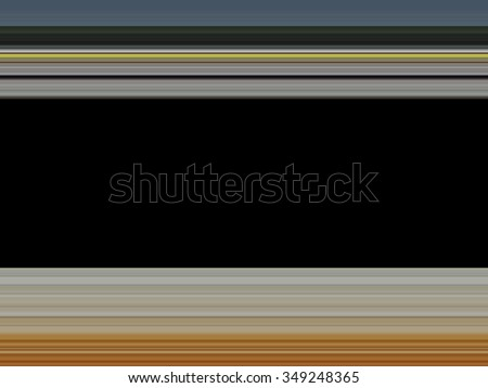 Abstract lines background - copy space  - stock photo