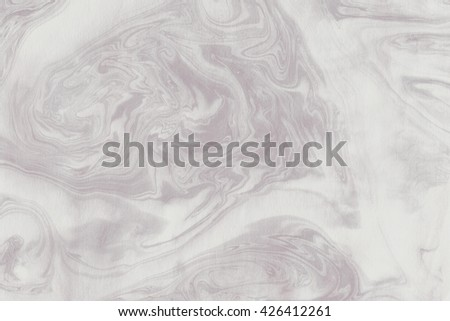 Abstract marble effect paper background.