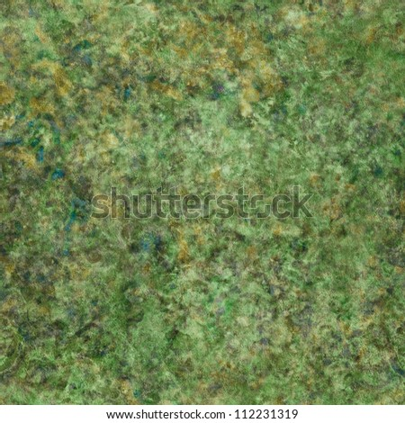 Abstract Marbled Handmade Paper Background Texture