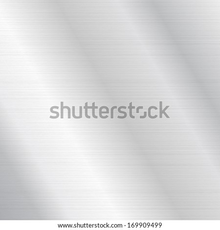 Abstract Metal Background Texture - stock photo