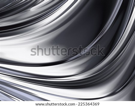 Abstract metal texture - stock photo