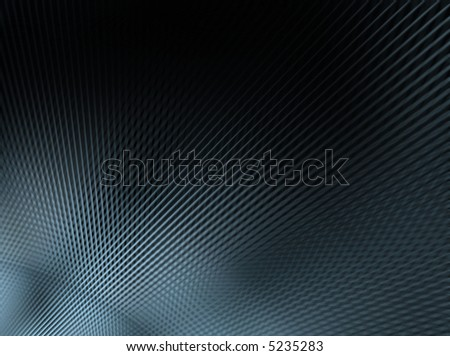 abstract metallic background (dark, much copy space)