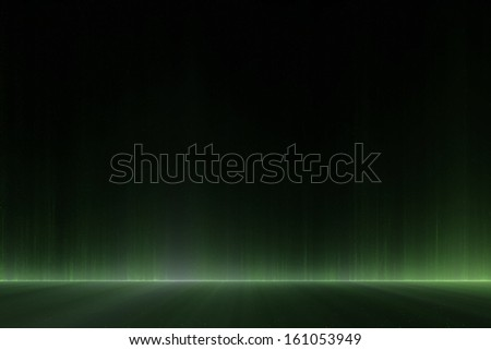 Abstract minimalistic background force field - stock photo