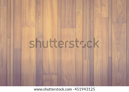 Abstract modern pattern detail of teak wood in background. - stock photo