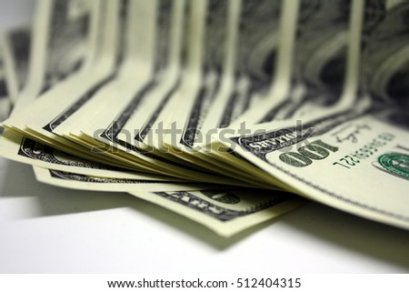 Abstract money composition