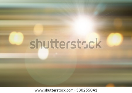 abstract motion blur background for web design - stock photo