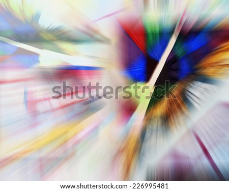 abstract move background