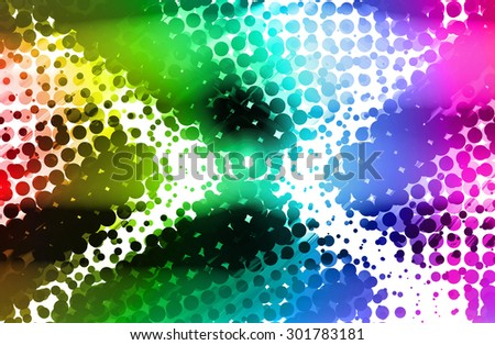 abstract multicolor   texture  background with motion blur
