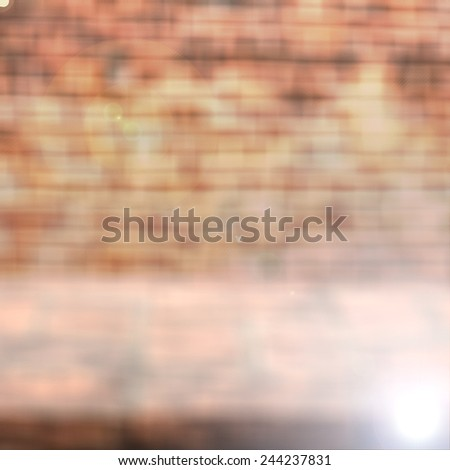 Abstract Nature Background. The Element of Design. - stock photo