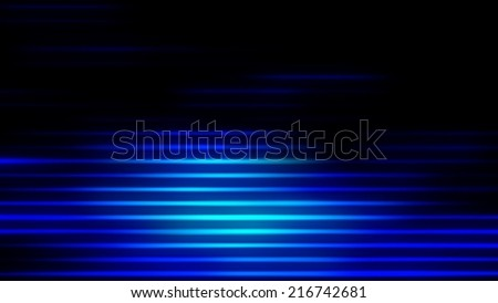 abstract neon background - stock photo