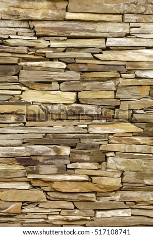 Sandstone wall stock images royalty free images vectors for Abstract salon tucson