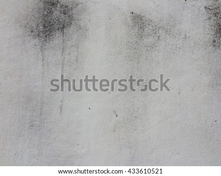 Abstract old dirty concrete texture, dirty white wall texture background