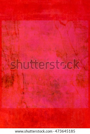 Abstract old grunge colorful wall background. Purple design