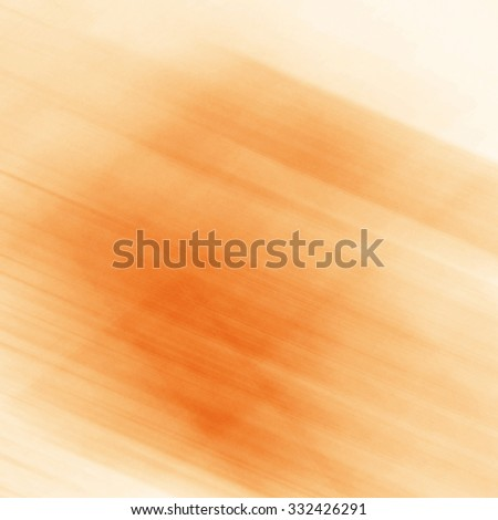 Abstract orange background, Business card, Wave stripes, design element. - stock photo