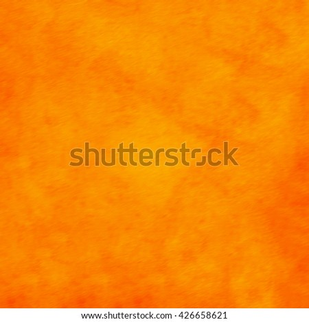 abstract orange background texture - stock photo