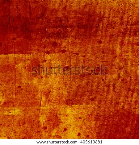 abstract orange background texture grunge wall
