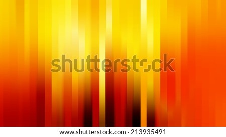 abstract orange background. vertical lines and strips.