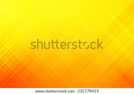abstract orange color background with motion blur - stock photo