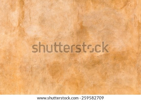 abstract orange vintage grunge background texture  - stock photo