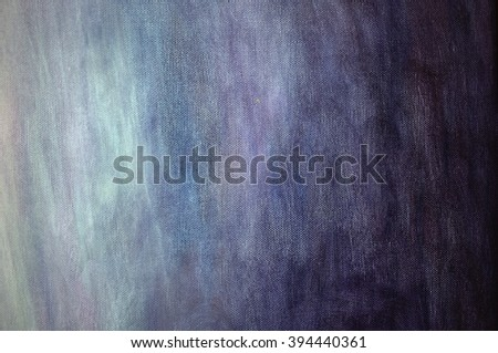 Abstract paint background, dark background - stock photo