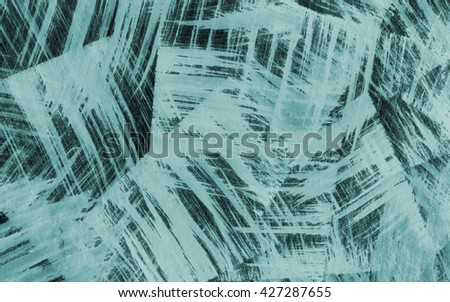 Abstract Paint Brush Texture Art Background. Colorful effect of paint and paper. Graphic paint texture background. Splatter Paint Splash background textures. Texture watercolor monochrome background. - stock photo