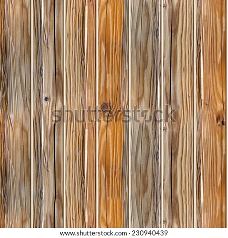 Abstract paneling pattern - seamless background - wooden fence - paneling pattern - stock photo