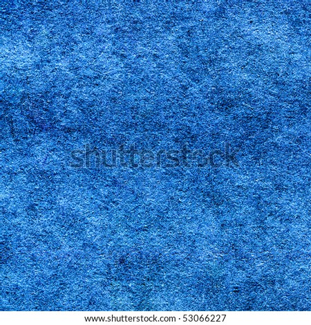 abstract paper texture deep blue - stock photo