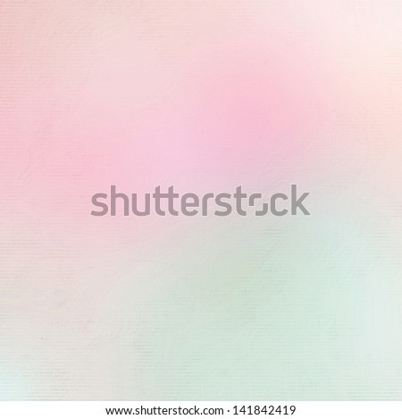Abstract pastel gradient background - stock photo