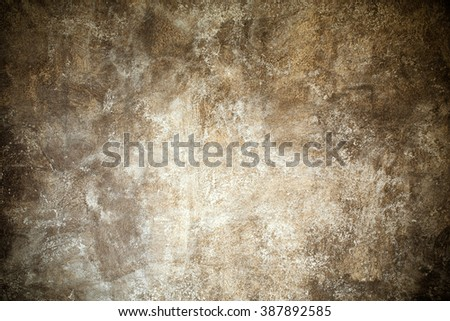 Abstract photo backdrop background. grunge paint textured wall background.  - stock photo