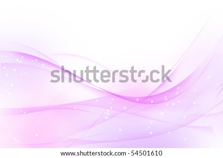 Abstract pink and white background. - stock photo