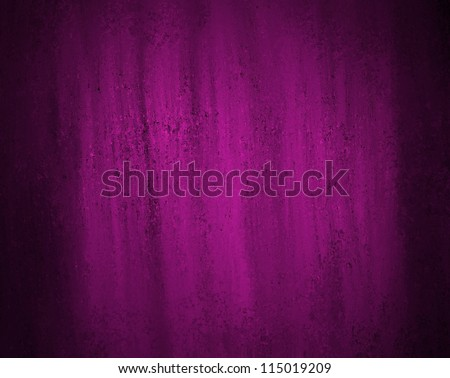 abstract pink background black design with black vintage grunge background texture color and bright lighting, purple paper wallpaper for brochure ad or website template background, elegant luxury - stock photo