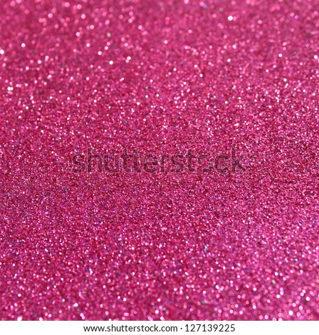 abstract pink background or glitter pink background - stock photo