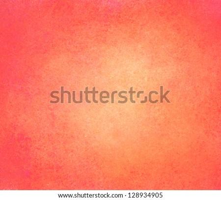 Peach color stock images royalty free images vectors - Peachy orange paint color ...