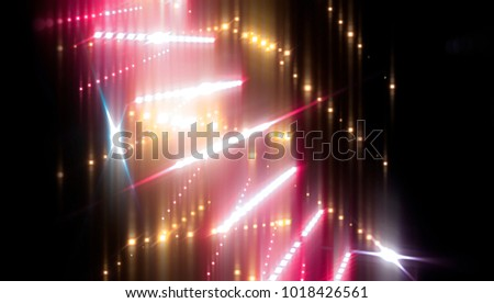 abstract pink background. vertical lines and strips. illustration digital.