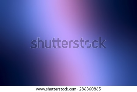 abstract pink blue dark blurred background, smooth gradient texture color, shiny bright website pattern, banner header or sidebar graphic art image - stock photo