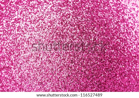 Abstract pink christmas background - stock photo