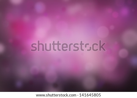 abstract pink color for creative background. - stock photo