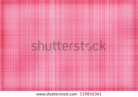 Abstract pink fabric background. - stock photo