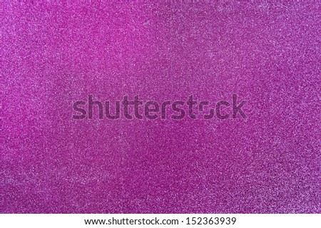Abstract pink glitter background - stock photo