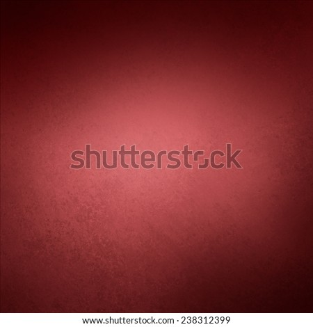 Abstract pink or red background with dark black vignette border - stock photo