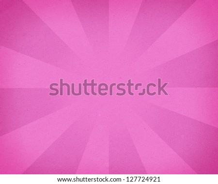 Abstract pink retro background
